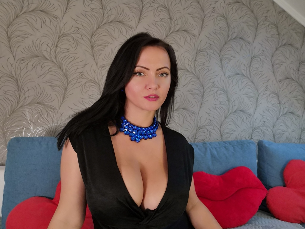 NatashaBoulet Webcam Preview