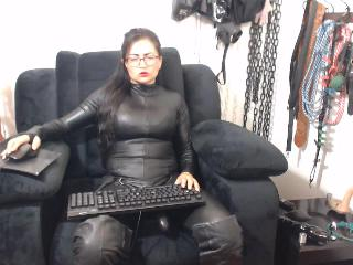 Misstres_Hornyx Webcam Preview