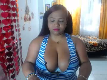 lady_kinkyhot Webcam Preview