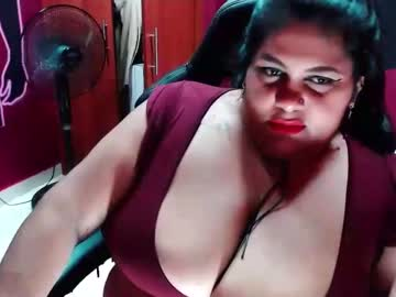Miss Andreina Webcam Preview